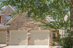 162 Wintergreen, The Woodlands, TX, 77382