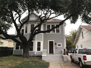 3312 crawford street, houston, TX 77004