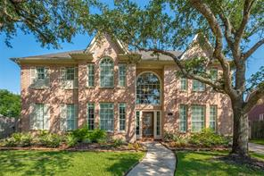 Houston Home at 19310 Whispering Breeze Lane Houston , TX , 77094-3072 For Sale