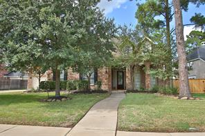Houston Home at 1707 Glen May Park Drive Spring , TX , 77379-8447 For Sale