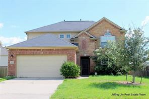 Houston Home at 18219 Mable Pond Richmond , TX , 77407 For Sale