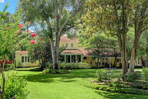 Houston Home at 11807 Bunker Hill Circle Bunker Hill Village                           , TX                           , 77024-5137 For Sale