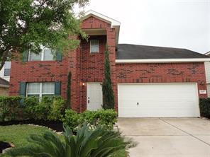 Houston Home at 18107 Quiet Ridge Lane Cypress , TX , 77429-1559 For Sale