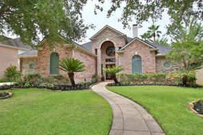 Houston Home at 13114 Shermons Pond Houston , TX , 77041-6629 For Sale