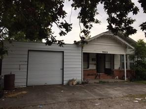 Houston Home at 7313 Texas Street Houston , TX , 77011-4744 For Sale