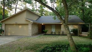 Houston Home at 3354 Birch Creek Drive Humble , TX , 77339-1313 For Sale