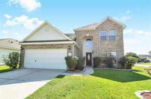 Houston Home at 20306 Paso Fino Drive Humble , TX , 77338-6344 For Sale