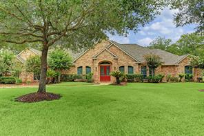 Houston Home at 9019 Knightwood Court Richmond , TX , 77469-5524 For Sale