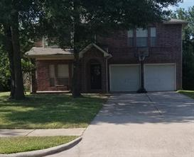 Houston Home at 16110 Cypress Point Drive Cypress , TX , 77429-6359 For Sale