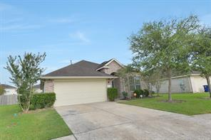 Houston Home at 6501 Canyon Mist Lane Dickinson , TX , 77539-4882 For Sale
