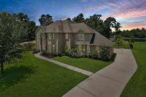 Houston Home at 30434 E Legends Trail Drive Spring , TX , 77386-3000 For Sale