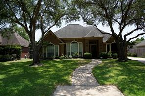Houston Home at 19619 Remington Crest Court Houston , TX , 77094-2978 For Sale