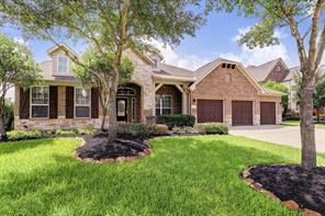 Houston Home at 17611 Strackfield Lane Tomball , TX , 77377-1540 For Sale