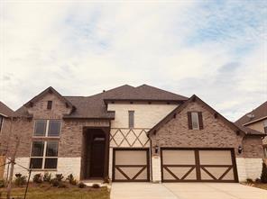 Houston Home at 6414 Sunstone Falls Lane Katy , TX , 77493-3080 For Sale