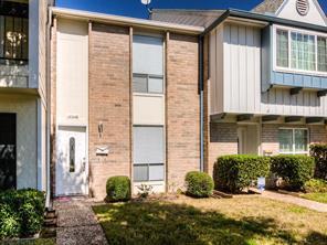 Houston Home at 10243 Longmont Drive 34 Houston                           , TX                           , 77042-2066 For Sale