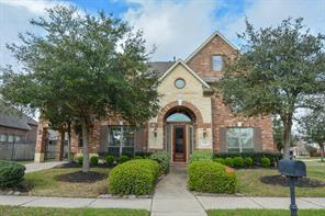 Houston Home at 11119 Monte Rosa Court Richmond , TX , 77406-4585 For Sale