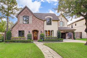 Houston Home at 1206 Briar Ridge Drive Houston , TX , 77057-1130 For Sale