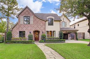Houston Home at 1206 Briar Ridge Drive Houston                           , TX                           , 77057-1130 For Sale