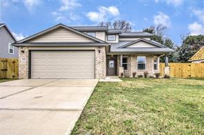 Houston Home at 2426 Ridgewood Drive West Columbia , TX , 77486 For Sale