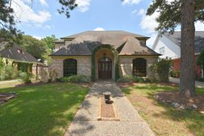 Houston Home at 20714 Castle Bend Drive Katy , TX , 77450-4911 For Sale