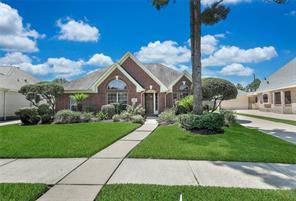 Houston Home at 9403 Skipping Stone Lane Houston , TX , 77064-7485 For Sale