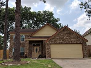18226 Lake Bend, Houston, TX, 77084