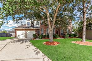 Houston Home at 2906 Shore Line Court Seabrook , TX , 77586-1659 For Sale