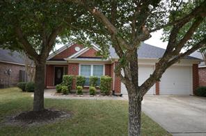 Houston Home at 2526 Pepperidge Drive Katy , TX , 77494-0361 For Sale