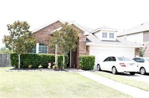Houston Home at 23206 Dewflower Drive Katy , TX , 77494-4246 For Sale
