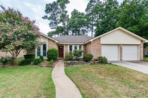 Houston Home at 20342 Fieldtree Drive Humble , TX , 77338-2250 For Sale
