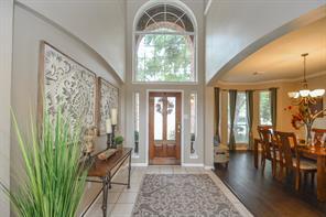 Houston Home at 22107 Skyridge Lane Richmond , TX , 77469 For Sale