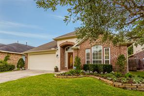 Houston Home at 11419 English Rose Trail Missouri City , TX , 77459-7069 For Sale