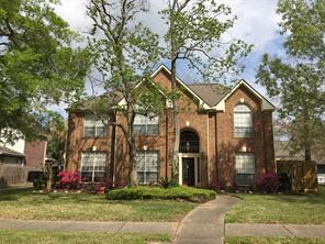 Houston Home at 11827 Orchard Mountain Drive Pasadena , TX , 77059-5517 For Sale