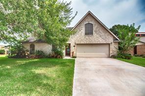 5510 Thornwood, Dickinson, TX, 77539