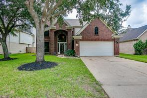Houston Home at 6503 Windy Way Lane Pearland , TX , 77584-7020 For Sale
