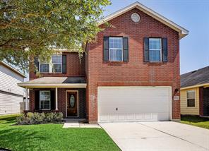 Houston Home at 20814 Lansing Ridge Lane Katy , TX , 77449-1815 For Sale