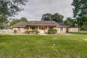 23702 Creek Wood Drive, Spring, TX 77389