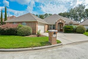 Houston Home at 12906 Quail Park Drive Cypress , TX , 77429-3597 For Sale