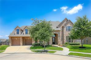 Houston Home at 21206 Catherine Anne Court Cypress , TX , 77433-3820 For Sale
