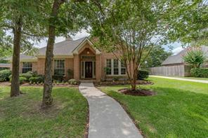 Houston Home at 309 Eagle Lakes Drive Friendswood , TX , 77546-5857 For Sale