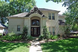 Houston Home at 1311 Bittersweet Drive Richmond , TX , 77406-6534 For Sale