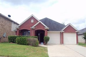 24407 Eagle Haven, Katy, TX, 77494