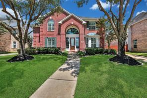 Houston Home at 5710 Ballina Canyon Lane Houston , TX , 77041-5789 For Sale