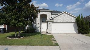 Houston Home at 21010 Vista Trace Drive Houston , TX , 77073-5460 For Sale