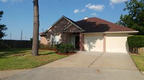 Houston Home at 19303 Shiloh Creek Lane Katy , TX , 77449-5284 For Sale