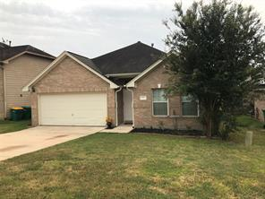 Houston Home at 981 Oak Falls Drive Willis , TX , 77378 For Sale
