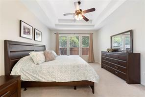 Houston Home at 6115 Cameron Cove Lane Katy , TX , 77450-5505 For Sale