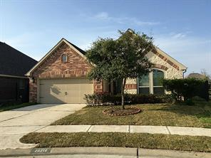 Houston Home at 26210 Mercy Moss Lane Richmond , TX , 77406-5402 For Sale