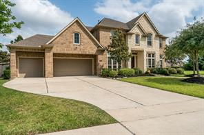 Houston Home at 12322 Brook Cove Drive Cypress , TX , 77433-2986 For Sale