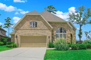26 W Twin Ponds Court, Tomball, TX 77375